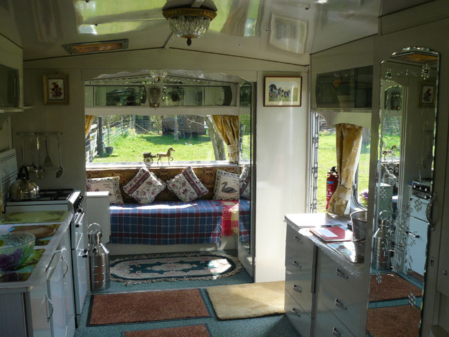 Beautiful As The Fascination With The Gypsy Lifestyle Becomes Increasingly Popular, More And More Gypsy Caravans Are Succumbing To A Modern Makeover But That Is Not The Case With Alde Gardens Beautiful Restored Gypsy Wagon Estimated To Be At