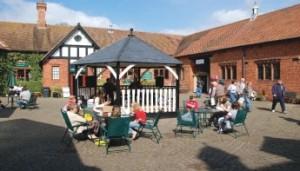 Craft Centres Cheshire