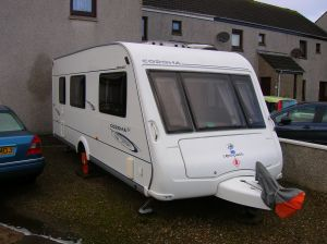 Perfect  Motorhome 1999 For Sale Privately In Aberdeenshire United Kingdom