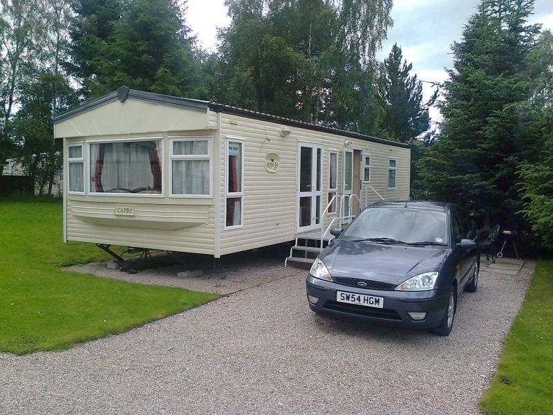 Awesome Caravan Park, Outdoor Wedding Venue, Potential Farm Shop And Scope For Expansion Excellent Income And Beautiful Location 100house Residential Development Site For Sale In Popular Upmarket Settlement Of Tarves, Aberdeenshire