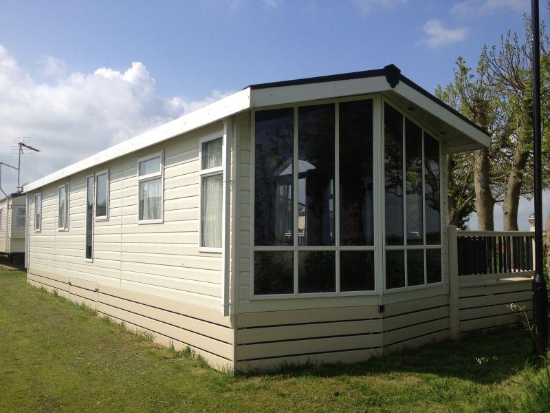 Innovative  Luxury Caravan For SALE Near Leysdown Kent  Campervans Amp Caravans