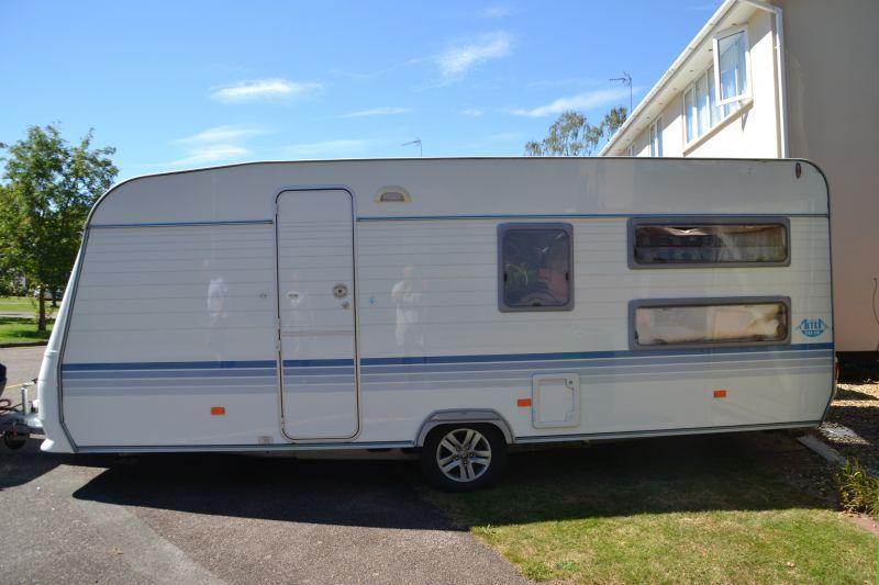 Unique  Caravans For Sale Hitchin Caravans Hertfordshire  Caravanfinder