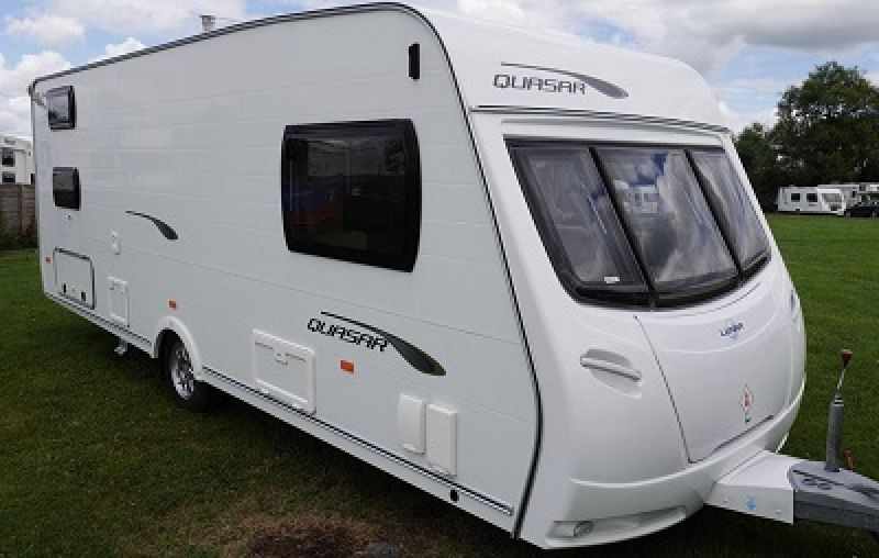 Perfect London Craftsman Miracle 154 Caravans For Sale  Burnham On Crouch