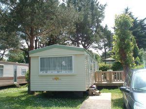 Innovative Used Static Caravan For Sale 2008 Cosalt Fairway Asking Price  18999