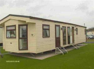 Lastest Willerby Static Caravan For Sale North Wales  Campervans Amp Caravans