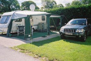 Model  Caravans For Sale Hitchin Caravans Hertfordshire  Caravanfinder