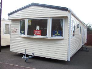 ABI Highlander Static Caravan in Kent (#94014 )