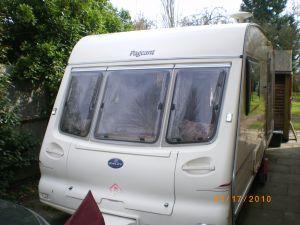 Model  Motorhomes For Sale Hitchin Caravans Hertfordshire  Caravanfinder