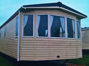 ABI highlander Static Caravan in Cornwall (#95633 )