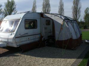 Original Swift Touring Caravans For Sale In Cheshire  Caravansforsale