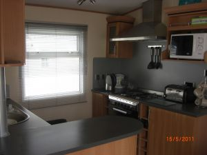 Luxury Used Touring Caravan For Sale 2007 Ace Jubilee Globetrotter Asking